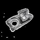 Крючок обувной литьевой 608К (07N2600)